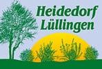 Heidedorf Lüllingen